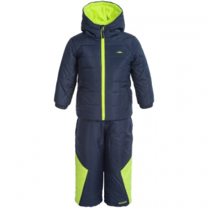 Image of Pacific Trail Jacket and Snow Pants Set - 2-Piece (For Toddlers)