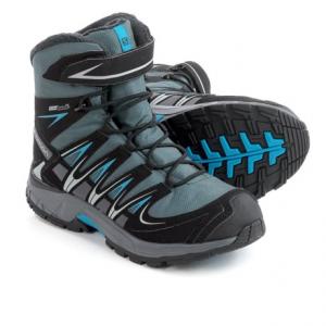 Image of Salomon XA Pro 3D Winter Boots - Waterproof, Insulated (For Big Boys)