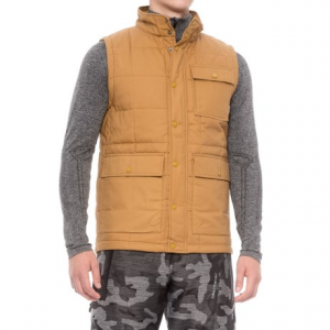 Image of Burton Woodford Vest - Insulated (For Men)