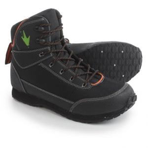 Image of Frogg Toggs Kikker Wading Boots - Rubber Studded Sole (For Men)