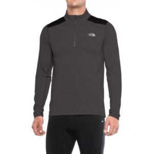 Image of The North Face Kilowatt Shirt - Zip Neck, Long Sleeve (For Men )