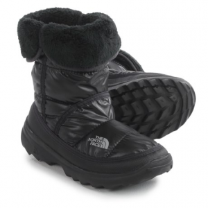 Image of The North Face Amore Boots - Insulated (For Little and Big Girls)