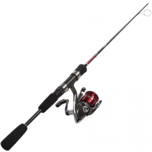 Image of Daiwa D-Cast Shock DSH Freshwater Spinning Reel and Rod Combo - 2-Piece