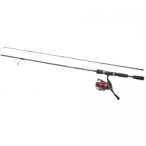 Image of Daiwa D-Cast Shock DSH Spinning Rod and Reel Combo - 2-Piece