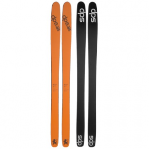 Image of DPS 2016/17 Wailer 99 Alpine Skis