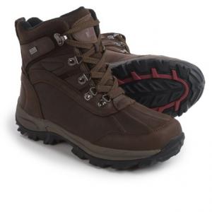 Image of Kodiak Ballard Snow Boots - Waterproof, Insulated (For Men)