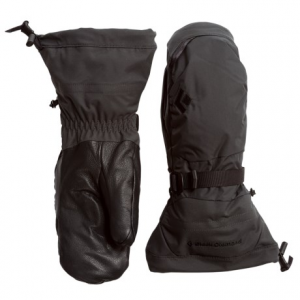 Image of Black Diamond Equipment Ankhiale Gore-Tex(R) Mittens - Waterproof, Insulated (For Women)
