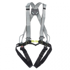 Image of Edelrid Solid Full Body Harness (For Men and Women)
