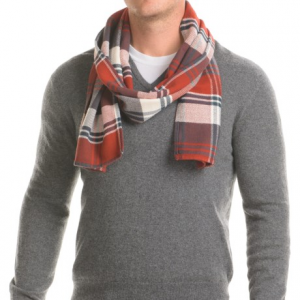 Image of Filson Cotton Scarf - 72x12?