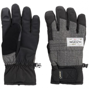 Image of DaKine Bronco Gore-Tex(R) Gloves - Waterproof, Insulated (For Men)