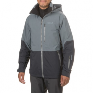 Image of Marmot Contrail Gore-Tex(R) Ski Jacket - Waterproof, Insulated (For Men)