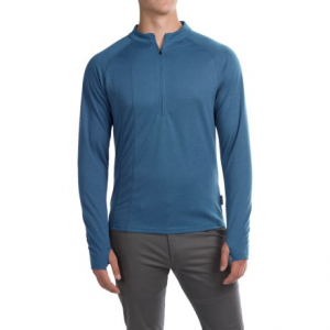 Image of Club Ride Rialto Knit Cycling Jersey - Zip Neck, Long Sleeve (For Men)