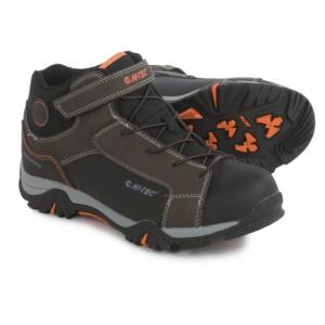 Image of Hi-Tec Trail Ox Mid Hiking Boots - Waterproof (For Big Kids)