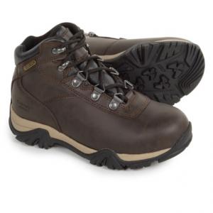 Image of Hi-Tec Altitude V Hiking Boots - Waterproof, Leather (For Little Kids)