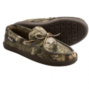 Image of Woolrich Lewisburg Moccasins (For Men)