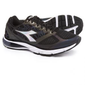 Image of Diadora Mythos Blushield(R) Hip Running Shoes (For Men)