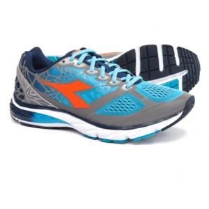 Image of Diadora Mythos Blushield(R) Bright Running Shoes (For Men)