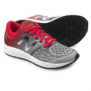 Image of New Balance Fresh Foam Zante v3 Running Shoes (For Little and Big Boys)