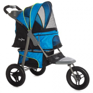 Image of Gen7 Pets Jogger Pet Stroller