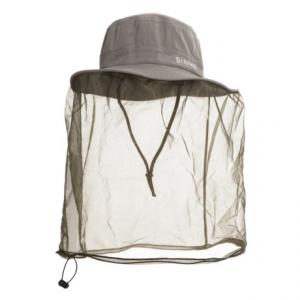 Image of Simms Bugstopper(R) Net Sombrero Hat - UPF 50+ (For Men and Women)