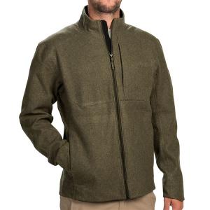 Image of Arc?teryx Diplomat Jacket - Wool Blend (For Men)