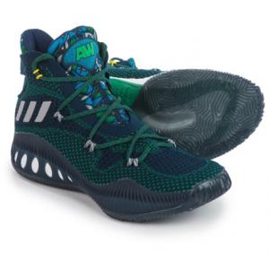 Image of adidas Crazy Explosive Primeknit Basketball Shoes (For Men)