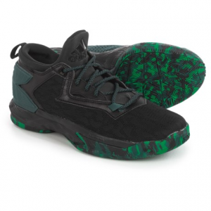 Image of adidas Damian Lillard 2 Basketball Shoes (For Men)