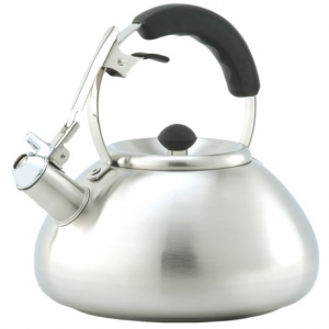Image of Creative Home Savanah Tea Kettle - 3 qt.