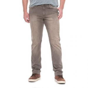 Image of DU/ER High-Performance Denim Slim Jeans (For Men)