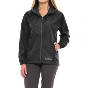 red ledge stowlite rain jacket - waterproof (for women)- Save 33% Off - CLOSEOUTS . A light, stowable rain shell with waterproof technology isnand#39;t a dream, itand#39;s here in the Red Ledge Stowlite rain jacket. The T-Coreand#174; waterproof breathable membrane staves off the pouring rain without adding bulk. Available Colors: BALTIC, BLACK. Sizes: S, M, L.