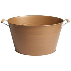 Image of Artland Oasis Metal Party Tub