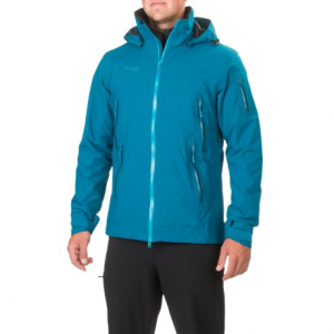 Image of Bergans of Norway Nesbyen Jacket - Waterproof, Insulated (For Men)