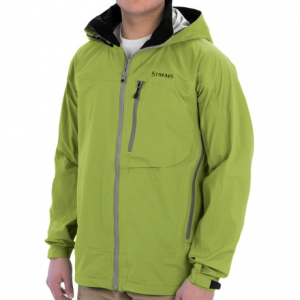 Image of Simms Acklins Gore-Tex(R) Jacket - Waterproof (For Men)
