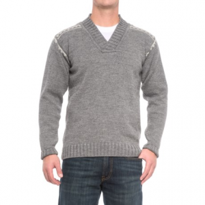 Image of Dale of Norway Alpina Sweater - Wool (For Men)