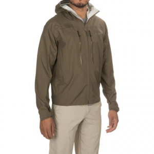 Image of Patagonia Minimalist Wading Jacket - Waterproof (For Men)