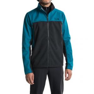 Image of Mountain Hardwear Mountain Tech II Jacket - AirShield Fleece (For Men)