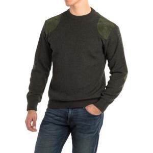 Image of Barbour Sporting Sweater - Merino Wool (For Men)