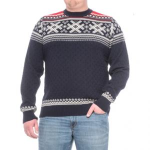 Image of Dale of Norway Haukeli Sweater - Merino Wool (For Men)