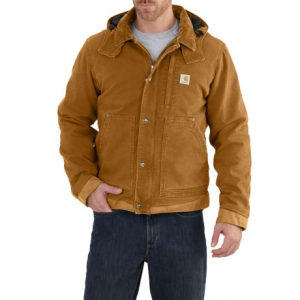 Image of Carhartt Full Swing Caldwell Jacket - Insulated, Factory Seconds (For Big and Tall Men)