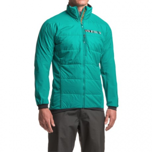 Image of adidas Terrex Skyclimb J2 PrimaLoft(R) Jacket - UPF 50+, Insulated (For Men)