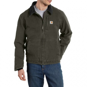 Image of Carhartt Full Swing Armstrong Jacket - Factory Seconds (For Big and Tall Men)