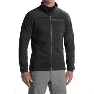 Image of adidas Terrex Stockhorn Fleece Jacket (For Men)