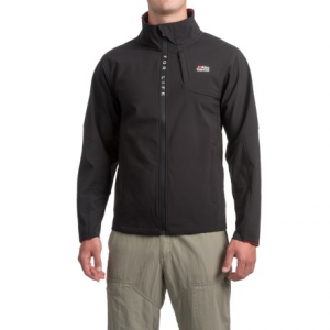 Image of Abu Garcia Elite Performance Soft Shell Jacket (For Men