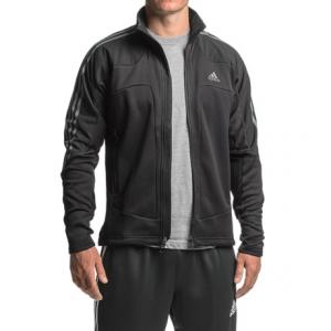 Image of adidas Terrex Swift Soft Fleece Jacket (For Men)