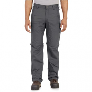 Image of Carhartt Force Extremes Convertible Pants - Factory Seconds (For Men)