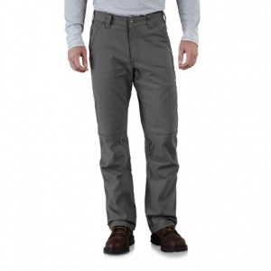 Image of Carhartt Full Swing Quick Duck(R) Cryder Dungaree Pants - Factory Seconds (For Men)