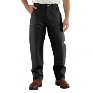 Image of Carhartt Duck Jeans - Double Knees, Factory Seconds (For Men)