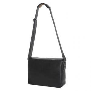 Image of Scully Messenger Bag - Leather