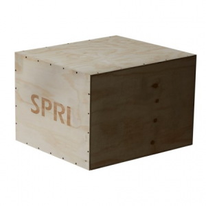 Image of SPRI Cross-Training Small Plyo Box