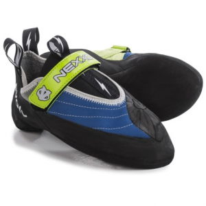 Image of Evolv Nexxo Climbing Shoes (For Men and Women)